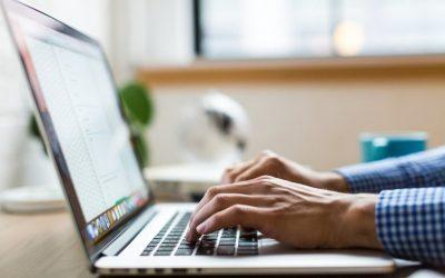 Etica della scrittura: una conquista moderna?